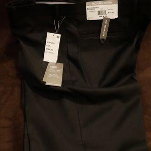Michael Kors Dress Pants Black